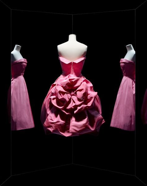 Платье Кристиан Диор