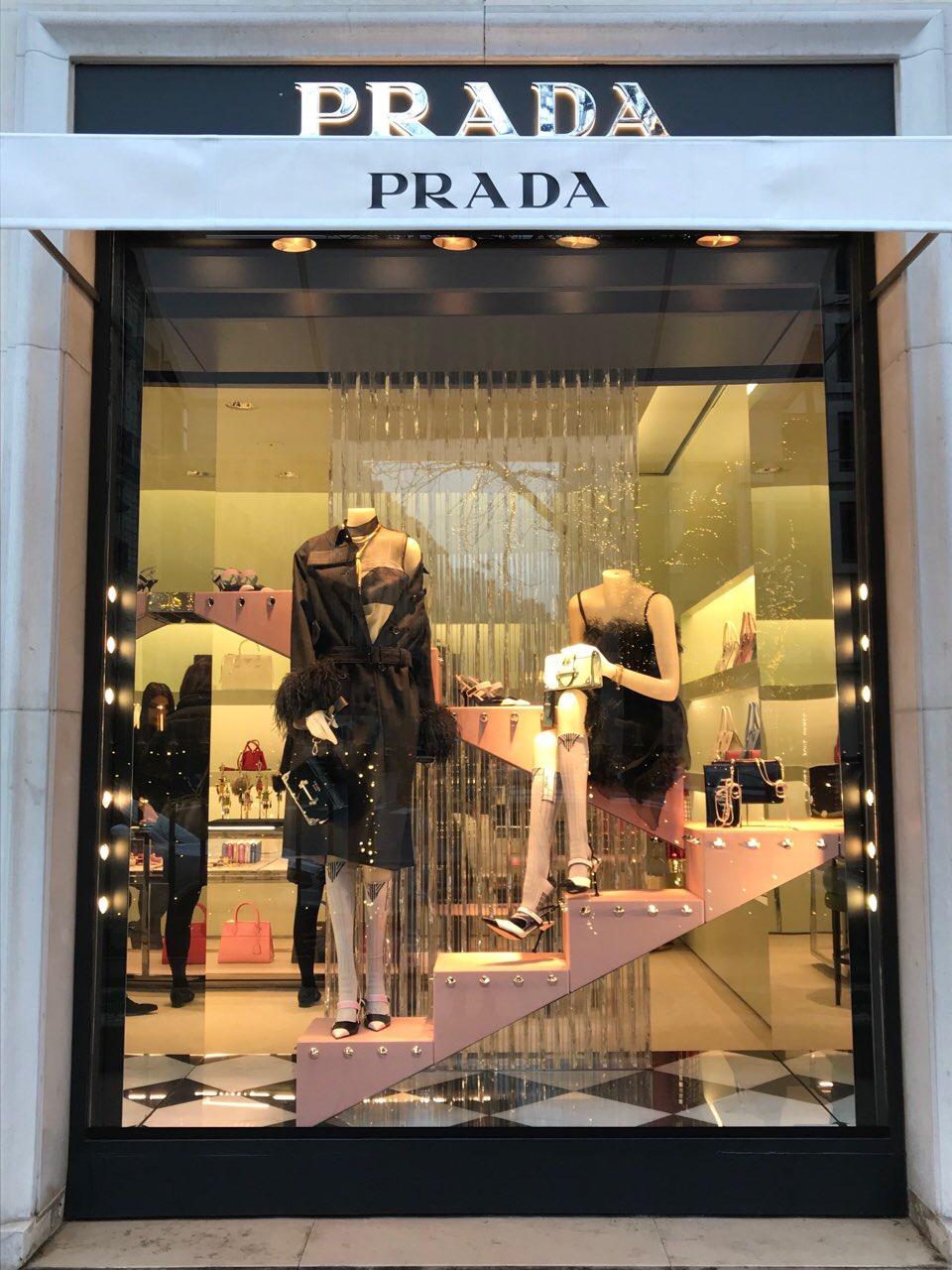 shopping sales Paris
